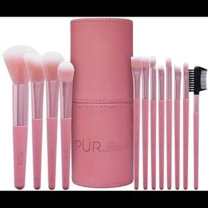 PUR New Travel Brush Set